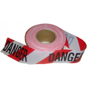 300mtr Danger Barrier Tape