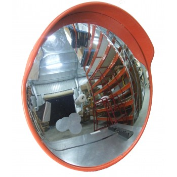 External Convex Mirror 600mm