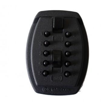 Push Combination Key Safe