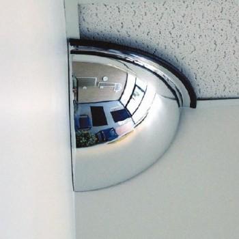 Quarter Dome Mirror 660mm