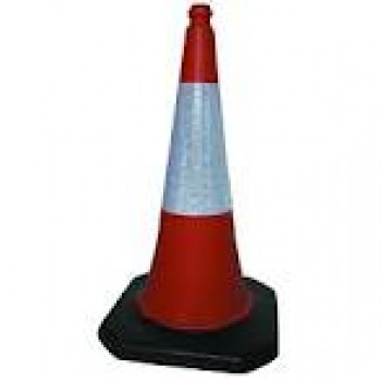 Traffic Cone 50cm Orange