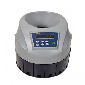 Coin Sorter & Counter