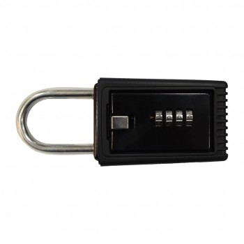 Portable Padlock Key Safe
