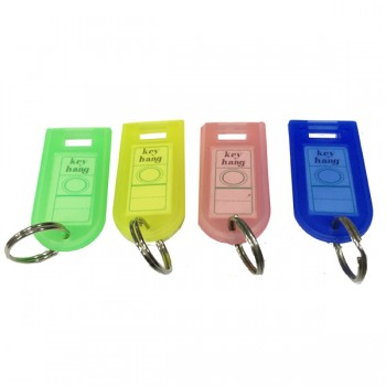 Spare Key Tags - 20 Pack