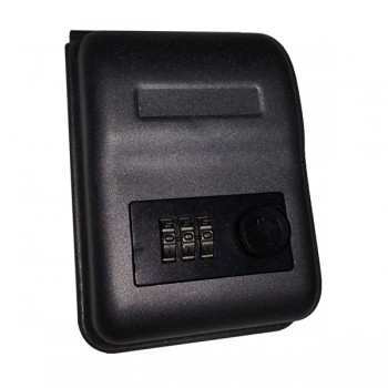Extra Large Dial Combination Key Safe