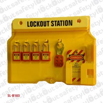 Sl-B103 Lockout Station Kit