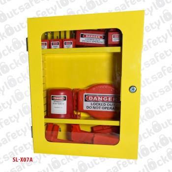 Sl-X07a Safety Lockout Kit