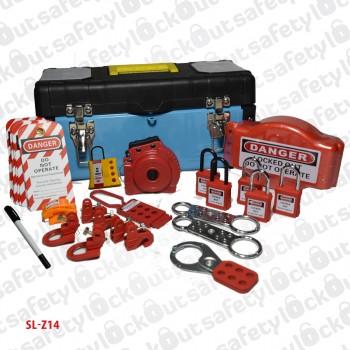 Safety Lockout Kit Z03